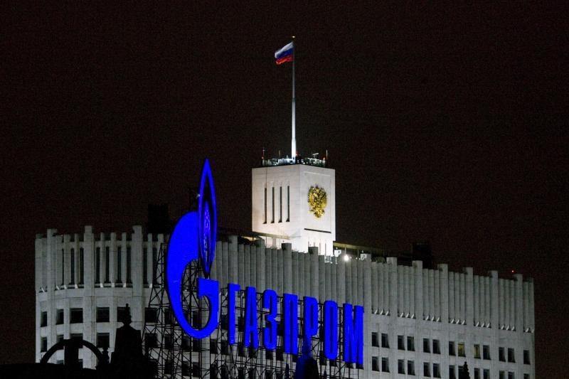 """J.Markevičius: """"Gazprom"""" spaudimas kelia nerimą Europos šalims"""