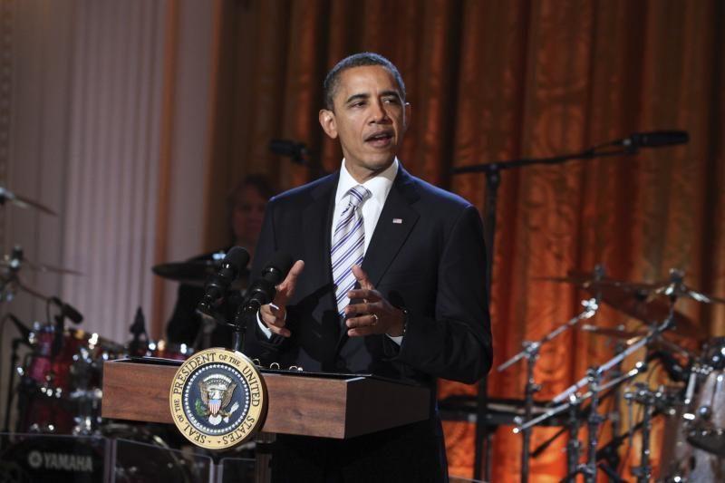 Obama ragina Europą skatinti           augimą