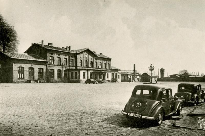 Klaipėdos centriniame pašte – unikali istorinė paroda