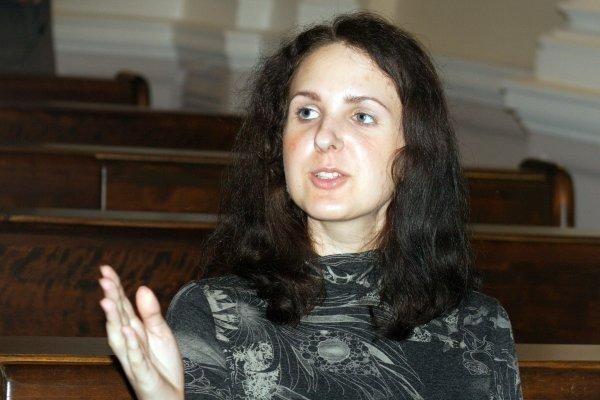 Dešinieji: E.Kusaitės byloje lietuviai  pasiduoda Rusijos spaudimui