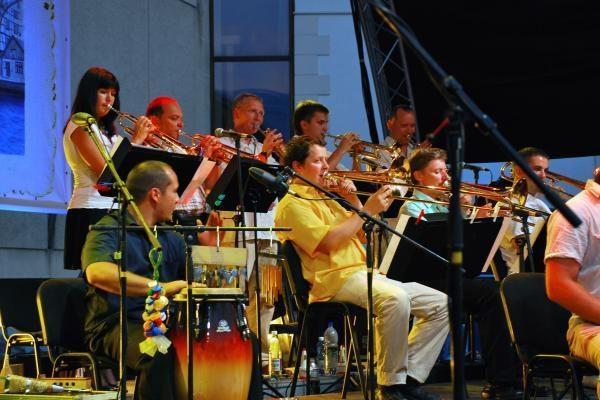 Klaipėdoje kuriamas džiazo klubas