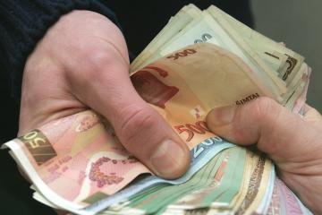 SEB banko grupės pensijų fondai pasipildė 79 mln. litų