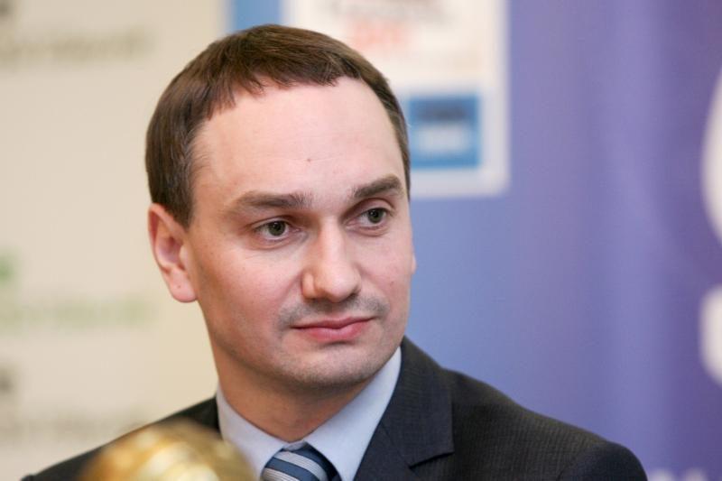 M.Balčiūnas: didžiausia mūsų konkurentė – Rusija