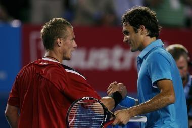 Paaiškėjo atviro Australijos teniso čempionato ketvirtfinalio poros