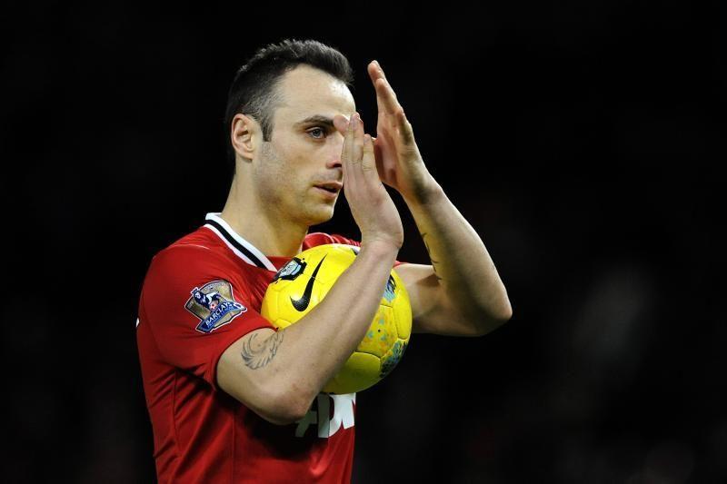 """Manchester United"" ketina pratęsti sutartį su bulgaru"