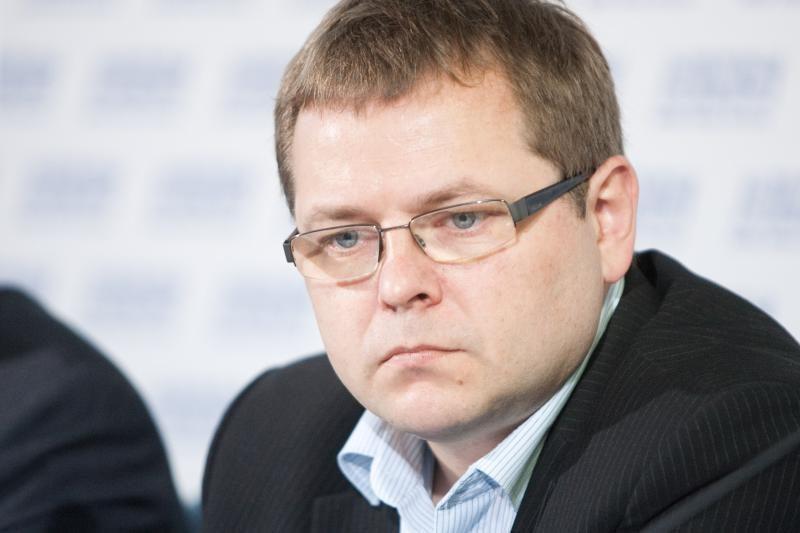 Viceministras V.Bacys: profsąjungos nepasiūlo konkrečių sprendimų