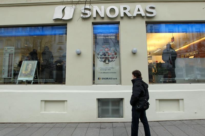 """""""Snoro"""" bylai Londone prokurorai prašo Vyriausybės 221 tūkst. litų"""