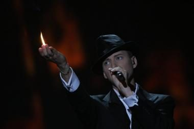 "Į ""Euroviziją"" bandys patekti Sasha Song, ""Inculto"", D.Montvydas ir A.Pilvelytė"