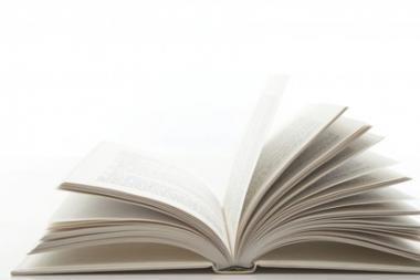 Knyga, keičianti požiūrį į gyvenimą