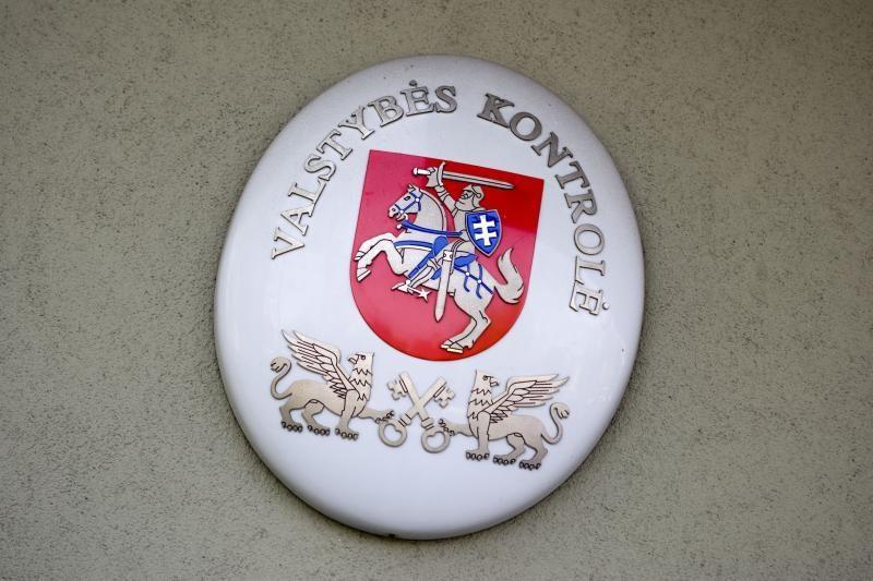 Abejojama, ar teisėtai suteikta parama Lietuvos tyrimų centrui