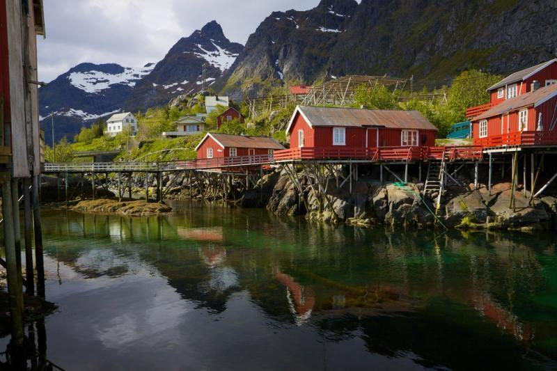 Lietuvos statybos įmonėms - daugiau galimybių Norvegijoje