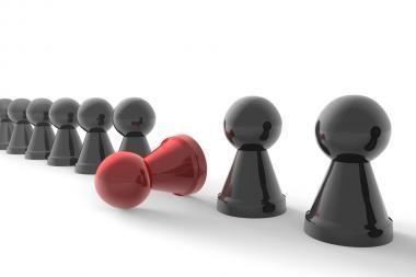 Bankrutuojančių ir bankrutavusių įmonių pernai padaugėjo 92,6 proc.