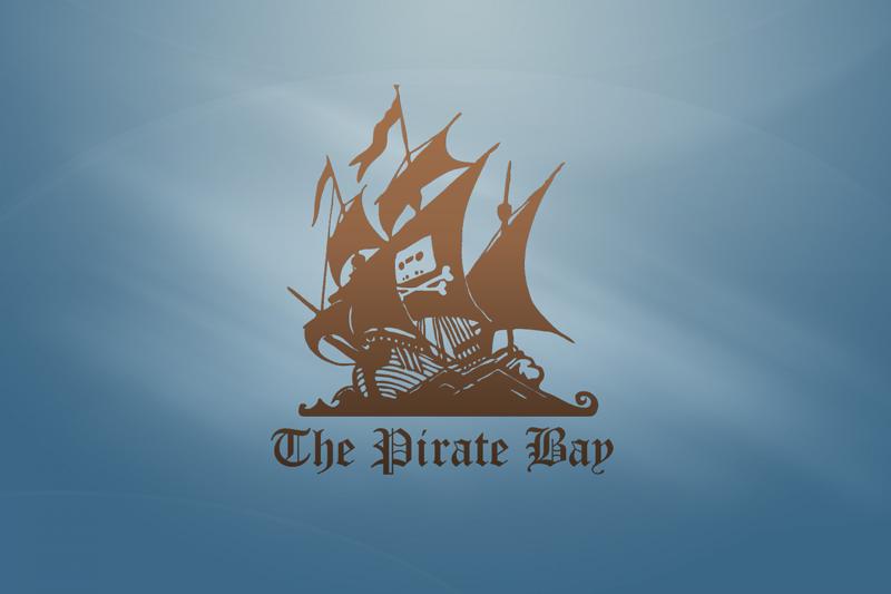 """""""The Pirate Bay"""" ketina talpinti serverius nepilotuojamuose lėktuvuose"""
