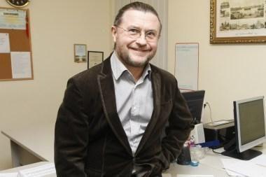 Antanas Bosas: aš neketinau tapti Klaipėdos meru