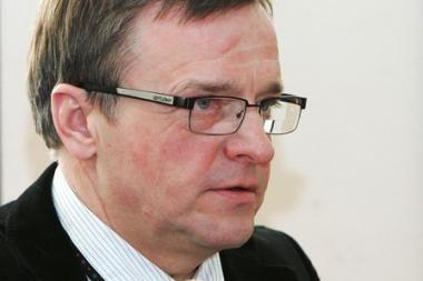 Radus naują kandidatą į kultūros ministrus, bus atleistas dabartinis