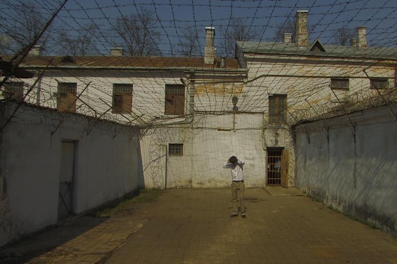 Berlyno kino festivalyje – lietuviška premjera