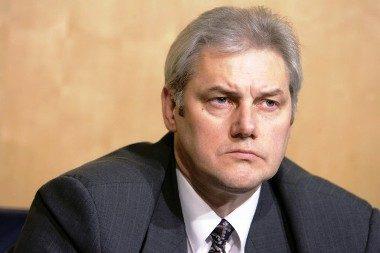 Latvijos Seimo komisijos vadovas priekaištauja vyriausybei už informacijos nepateikimą