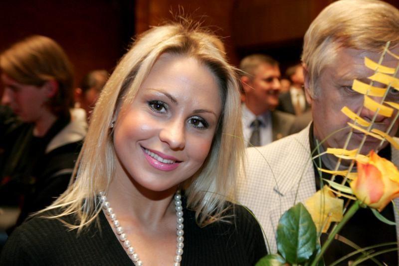 Laura Asadauskaitė - Europos šiuolaikinės penkiakovės čempionė