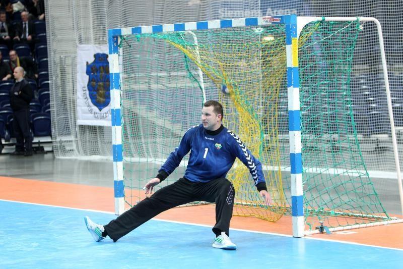 Lietuviai priartėjo prie pasaulio čempionato