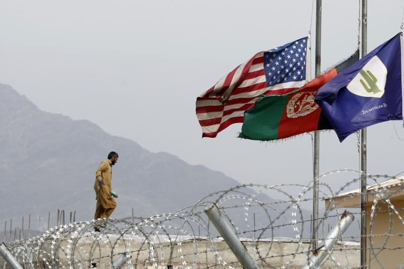 JAV kariui kaltinimai dėl žudynių bus pateikti per savaitę