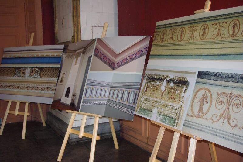Umiastovskių rūmuose – kultūros ir istorijos lobiai