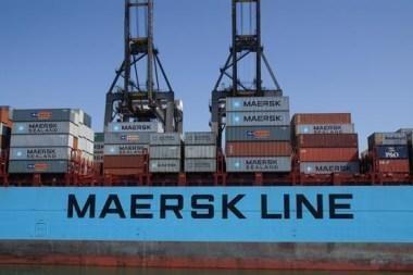 Aptarė galimybes plėsti NATO krovinių tranzitą per Klaipėdą