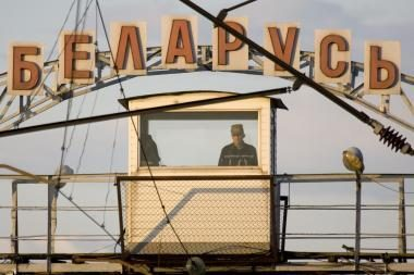 Per surašymą 66 Baltarusijos gyventojai pagal tautybę sakė esantys litvinai