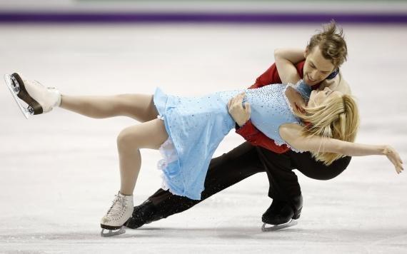 I. Tobias ir D. Stagniūnas pradėjo kovą dėl Sočio olimpiados