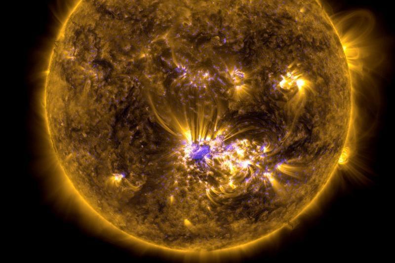 Nerami Saulė Žemės gyventojams gali sukelti daug problemų