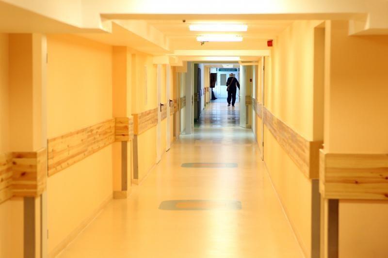 Seimas nepritarė privalomai ligoninių vadovų rotacijai
