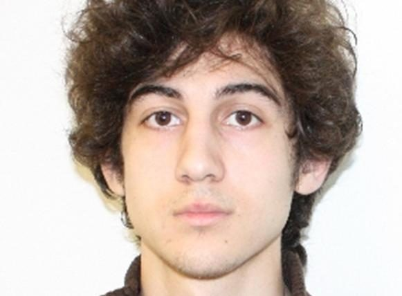 Įtariamas Bostono maratono sprogdintojas kaltina brolį