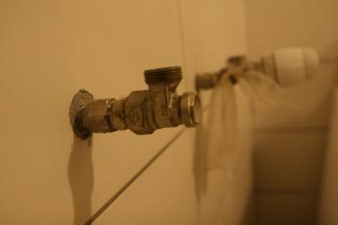 Siūloma atšaukti karšto vandens tiekimo tvarkos reformą