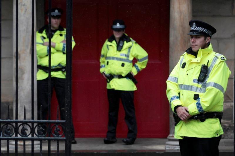 Škotijoje nužudytas lietuvis iš Akmenės rajono