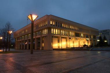 Seimo pirmininkė neranda norinčiųjų vadovauti parlamento kanceliarijai