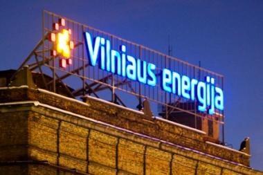 Nuo spalio 1 dienos Vilniuje pigs šiluma