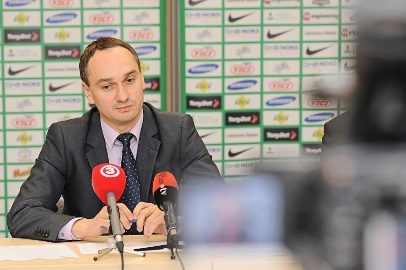 Šiemet  LKF  biudžetas – 7,5 mln. litų