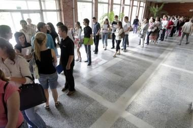 Dalis universitetų bakalauro studijas ketina trumpinti iki 3 metų