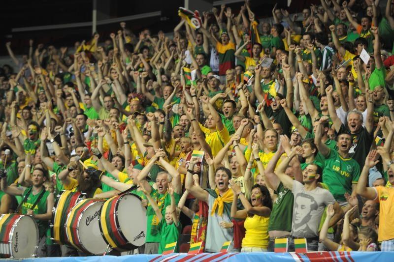 Lietuvos krepšinio aistruolis išteisintas Londono teisme (papildyta)