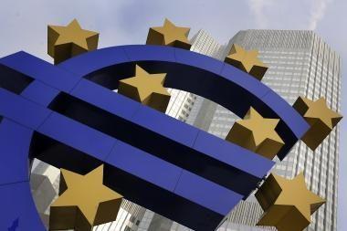 Airija prašo 24 mlrd. eurų savo bankams gelbėti