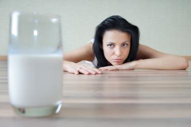 Prognozė: pieno kainos daugiau nebekils