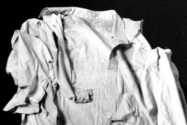 Degė vilniečių skalbiniai