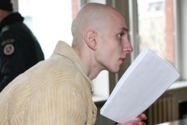 Vaikinas nužudė buvusios draugės tėvą