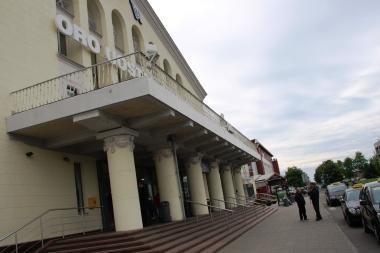 Vilniuje nusileido penki lėktuvai iš kitų oro uostų