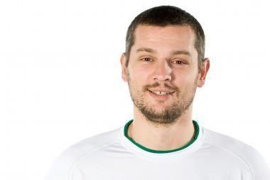 """Išsiskyrė Kauno """"Žalgirio"""" ir S.Savovičiaus keliai"""