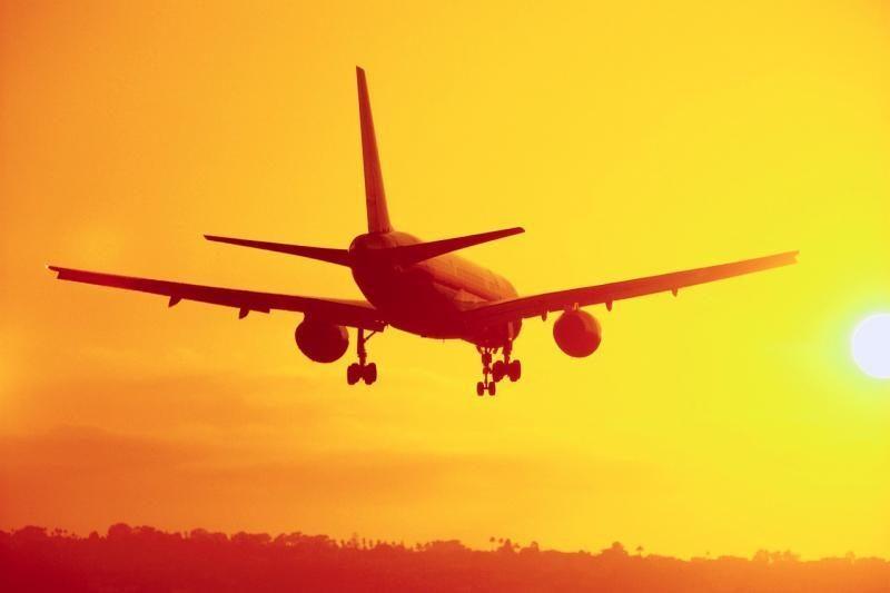 Vilniaus ir Palangos oro uostų pėdomis seka Kaunas - planuoja skrydžius į Rusiją