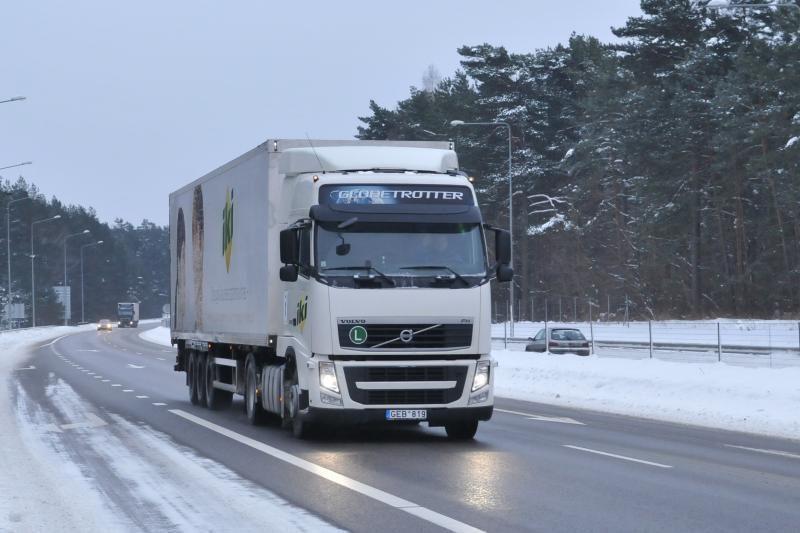 Susisiekimo viceministrui vežėjai įteikė šūsnį pasiūlymų