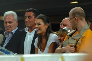 Seksualiausios – Italijos futbolininkų draugės ir žmonos