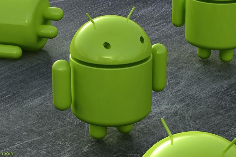 """""""Android"""" sukako 5 metukai. Kaip viskas prasidėjo?"""
