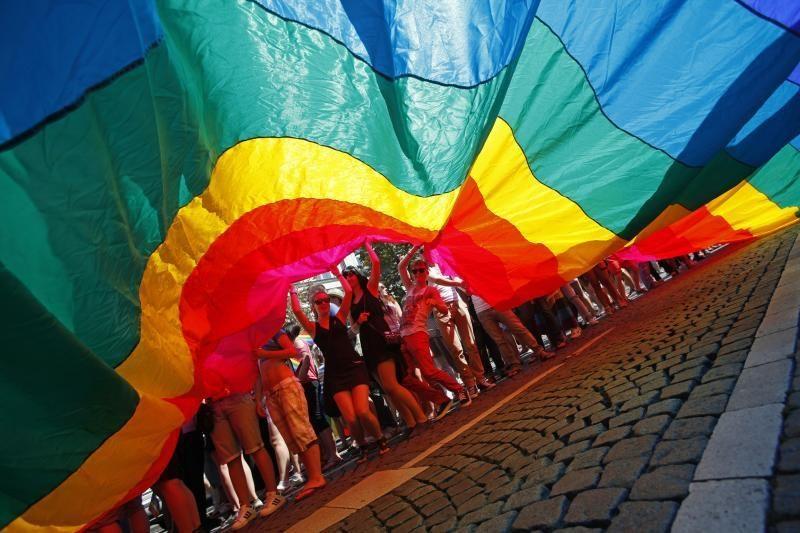 Vilniaus valdžia apskundė teismo sprendimą dėl gėjų eitynių