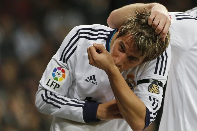 """""""Real"""" nesugebėjo įveikti Ispanijos lygos autsaiderio"""